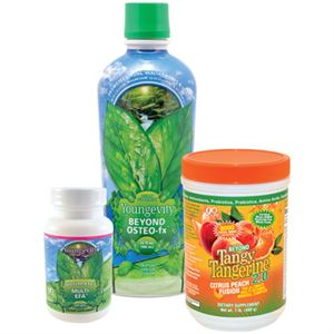 Picture of Shellfish Free Healthy Body Start Pak 2.0 Liquid Osteo