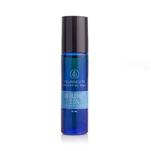 Picture of XY Blend 2.5% 10 ml Roller Bottle