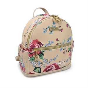 Picture of Lennon Antique Floral Backpack