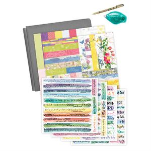 Picture of Colorful Faithbooking Bundle